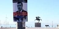 Mazedonien und Griechenland: Der Nachbar bleibt der ewige Feind