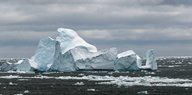 Klimakritik in der #10YearChallenge: Hashtag lässt die Erde alt aussehen