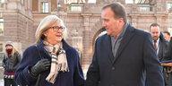 Neue Regierung in Schweden: Eine Ampel gegen rechts