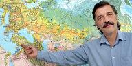 taz gazete hat Geburtstag: So schreiben Sie über die Türkei
