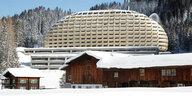 Weltwirtschaftsforum in Davos: Gespräche auf unterer Ebene