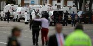 Schwerer Anschlag in Kolumbien: Rückkehr der Bomben nach Bogotá
