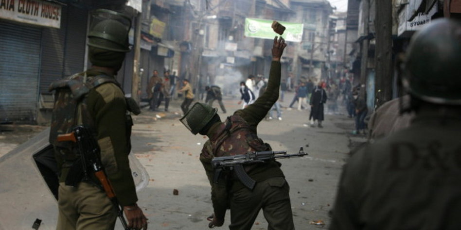 Pakistan Konflikt