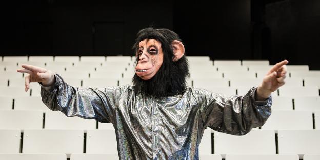 Streit über Birkenstock Werbefoto: Kind darf nicht Kunst