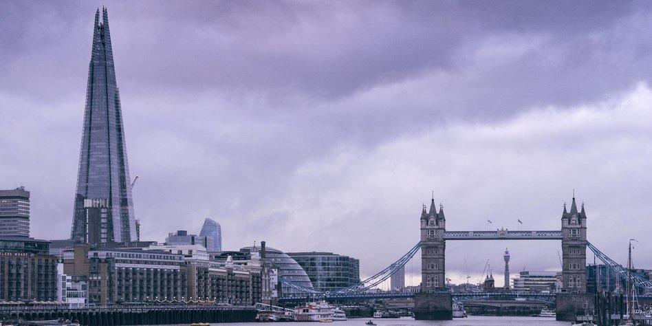 Sorge um Brexit: Sony verlegt Europasitz nach Amsterdam