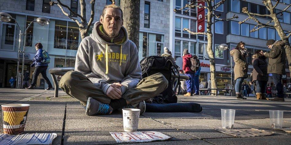 Obdachlose In Deutschland Statistik 2021