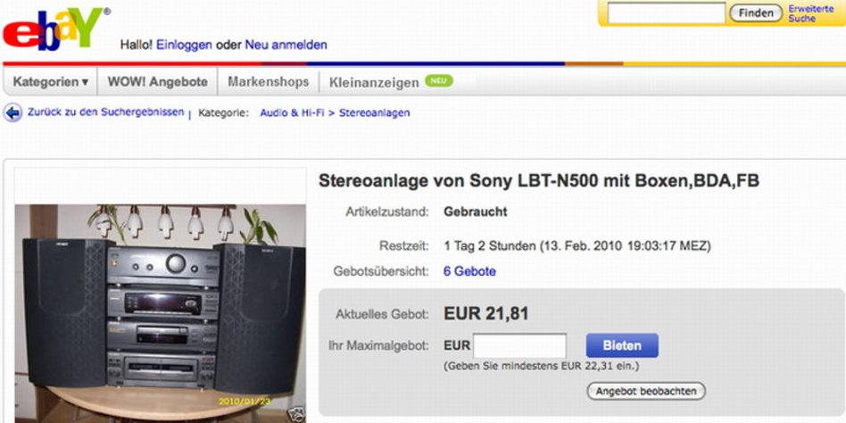 suche ebay powerseller