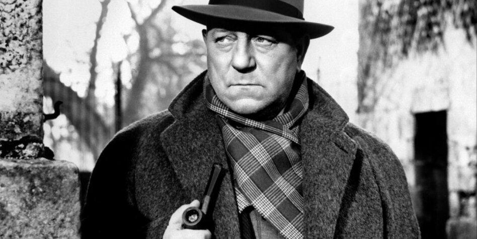Kommissar Maigret 2021