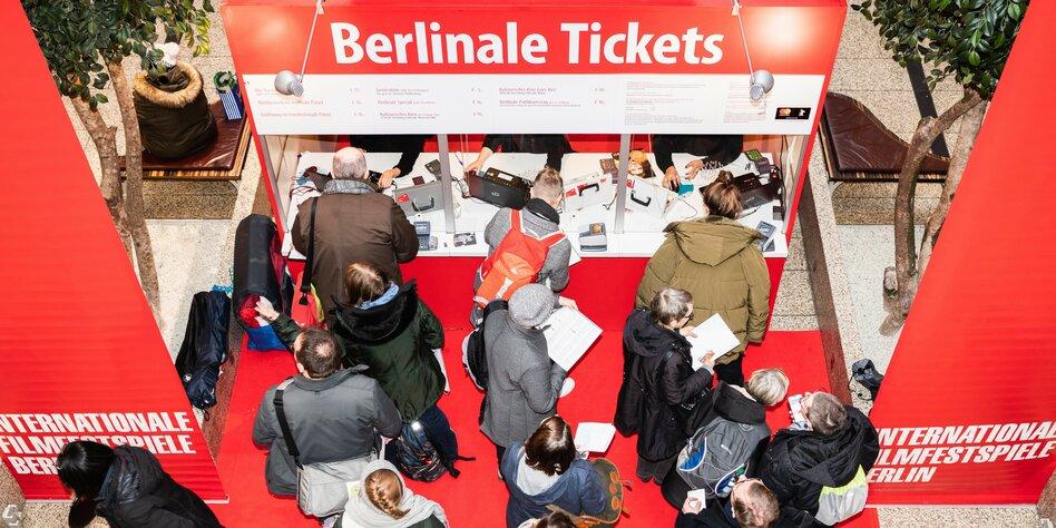 69 Internationale Filmfestspiele Berlin Letzter Aufzug Für Dieter