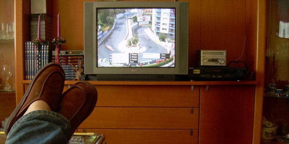fliege tv sendung