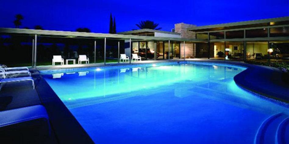 Frank Sinatra Palm Springs Tour