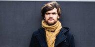 "Berlinale – Interview mit Florian Kunert: ""Beide haben ihre Heimat verloren"""