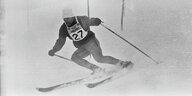 """Die DDR und der alpine Ski: """"Wunder vom Fichtelberg"""""""