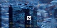 Deutsche Bank nach der Finanzkrise: Aus Strafen ein Geschäft machen