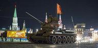 Russischer Miltärexperte zu INF-Vertrag: Wie am Vorabend der Kuba-Krise