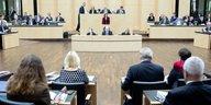 Bundesrat zu sicheren Herkunftsländern: Blutige Nase für die Regierung