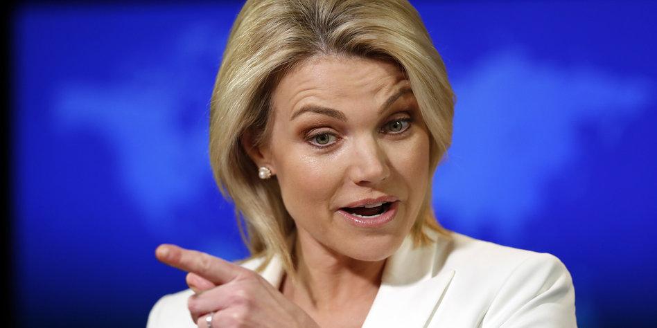 Nauert will nicht mehr UN-Botschafterin werden - Politik