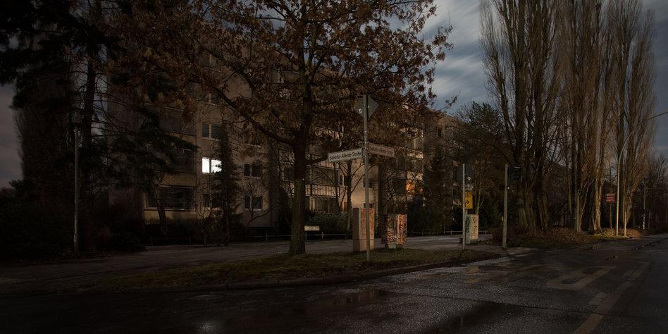 Stromausfall berlin