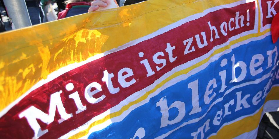 Berliner Wohnungsmarkt: Neue Spieler beim Wohnopoly - taz.de