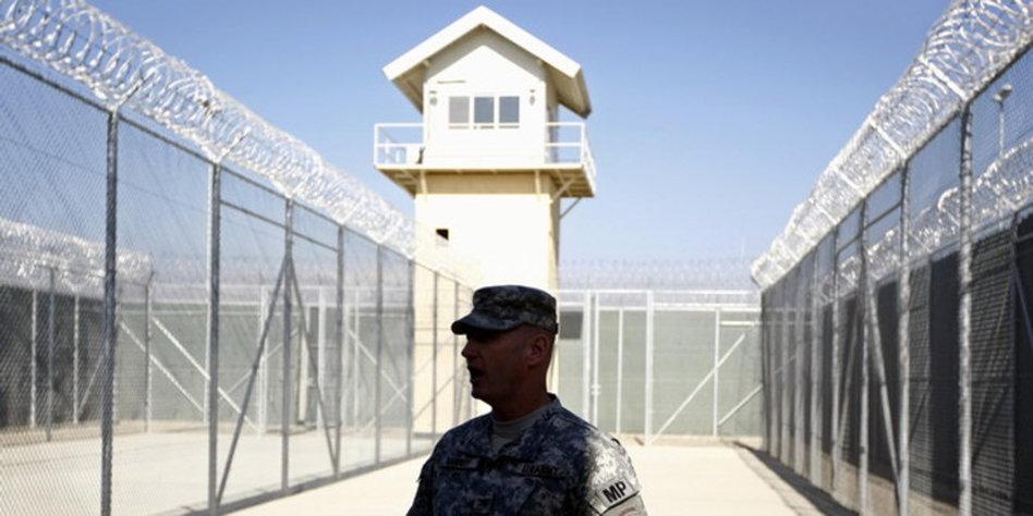 Militärgefängnis