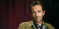 Beverly Hills, 90210-Serienstar Luke Perry im Portrait