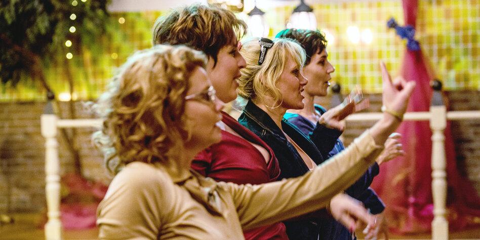 Ard Film Klassentreffen Sternstunde Der Improvisation