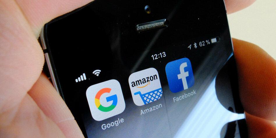 Europäische Digitalsteuer ist gescheitert — EU-Staaten uneins