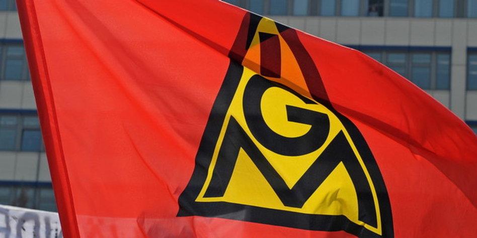 Angebot Der Gewerkschaft Ig Metall Lohnsenkungen Statt Kündigungen