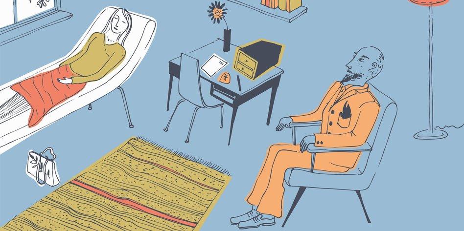 studiengang psychotherapie langer weg zur eigenen praxis. Black Bedroom Furniture Sets. Home Design Ideas