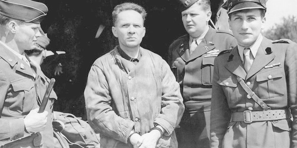 kollektivschuld am holocaust