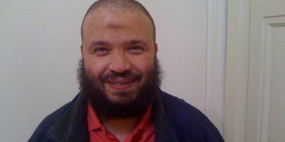 Die Zabiba auf der Stirn: Scheich Ihab <b>Adli Abu</b> al-Madschd. - hass_f_02