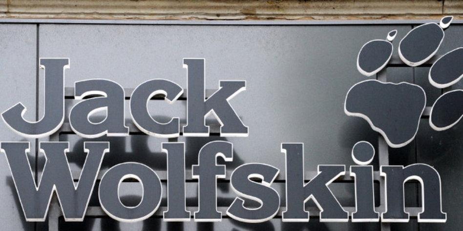 Jack Wolfskin gegen Hobby Designer: Wenn die Wildnis abmahnt