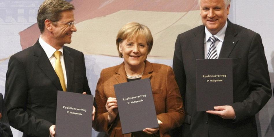 neuer entwicklungsminister deutschland