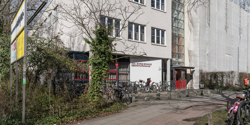 Afd Bekämpft Antifa In Hamburgs Schulen Unerwünschte