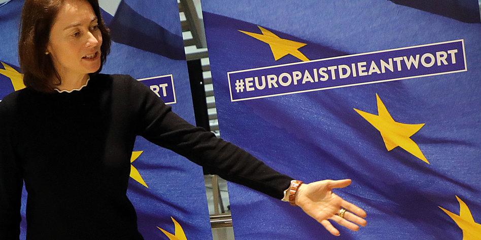 Neue EU-Richtlinie: Bleibt die Umwelthilfe außen vor?