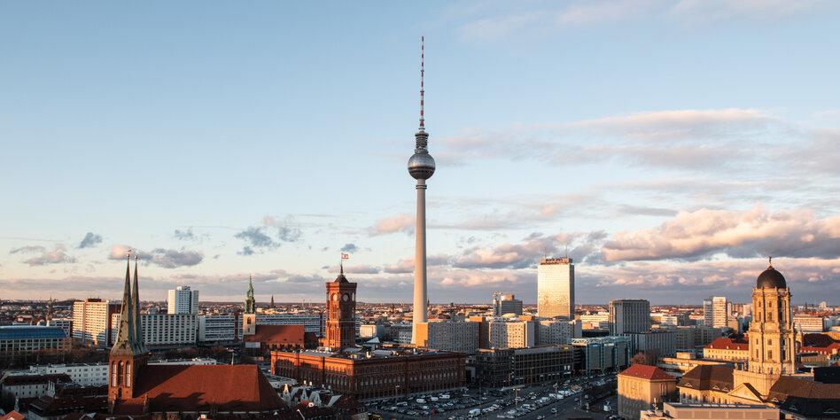 Berlin gehört allen