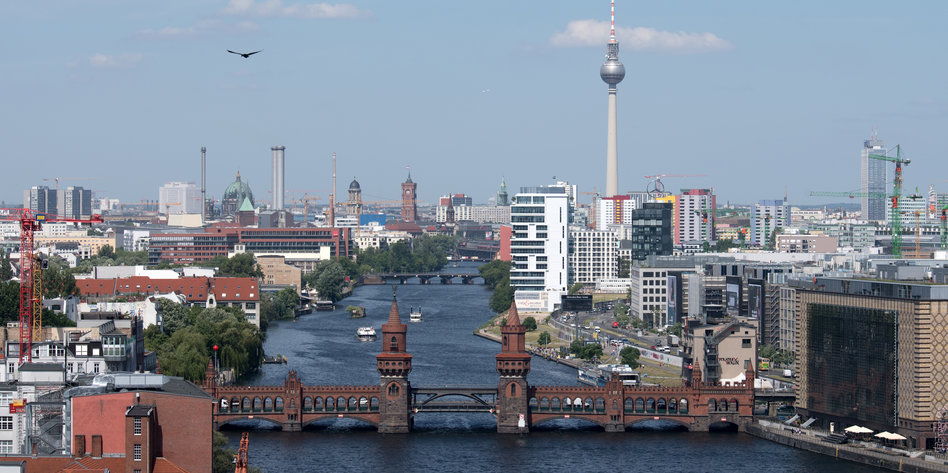 Berlin-Kreuzberg at its best