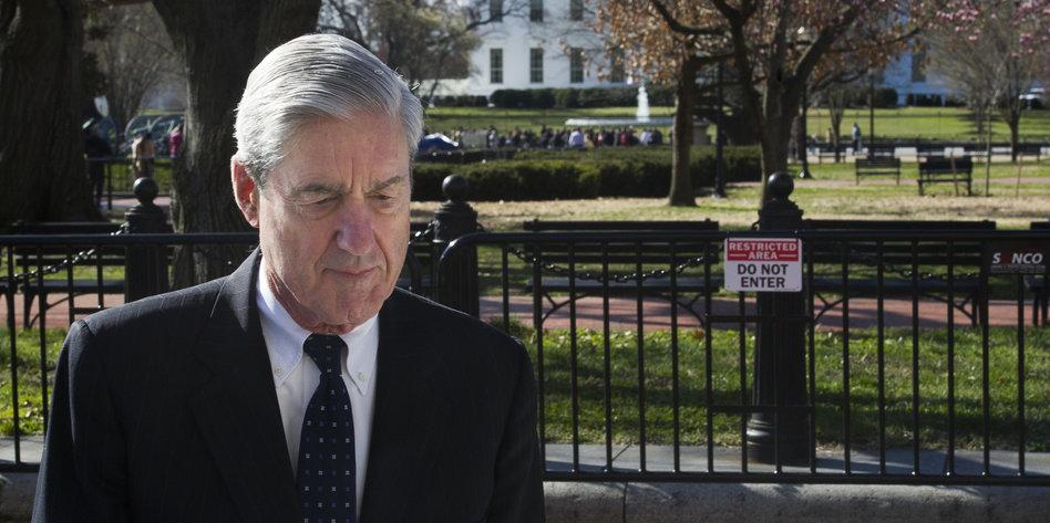 Kommentar-US-Demokraten-und-Mueller-Auf-den-Falschen-gesetzt