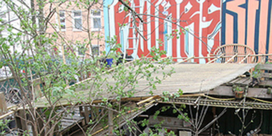 Biotop Hamburg gentrifizierung stadt verscherbelt garten taz de