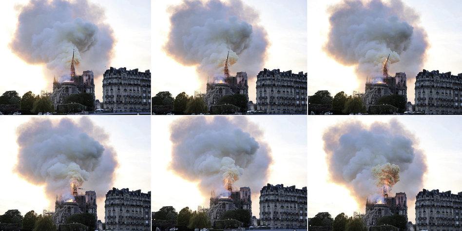 Der Schock von Paris