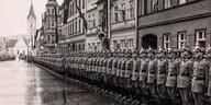 Ausstellung zu Polizei und Holocaust: Freund, Helfer, Massenmörder