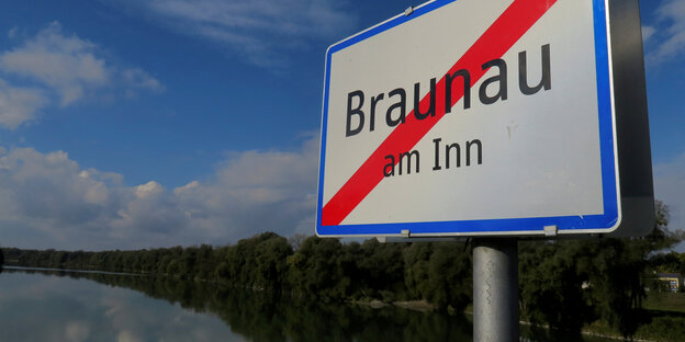 Rattengedicht Braunau