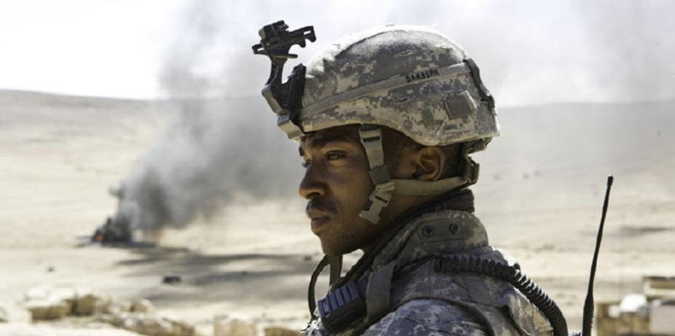 Kriegsfilm Kino