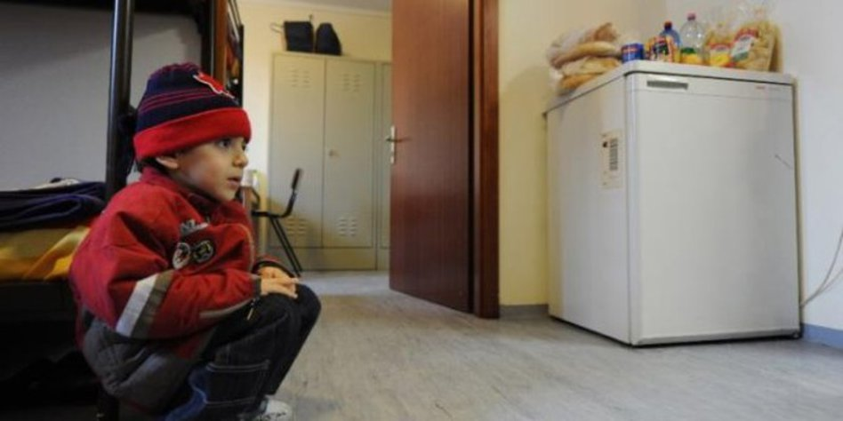 integration irakischer fl chtlinge heimat braucht eine wohnung. Black Bedroom Furniture Sets. Home Design Ideas