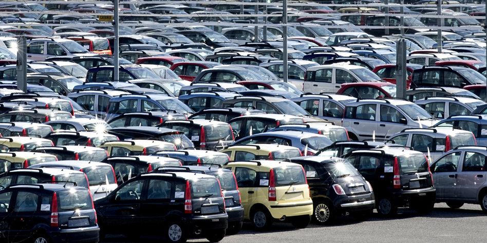 BMW, Daimler und Co. - Vorerst keine US-Strafzölle für europäische Autos