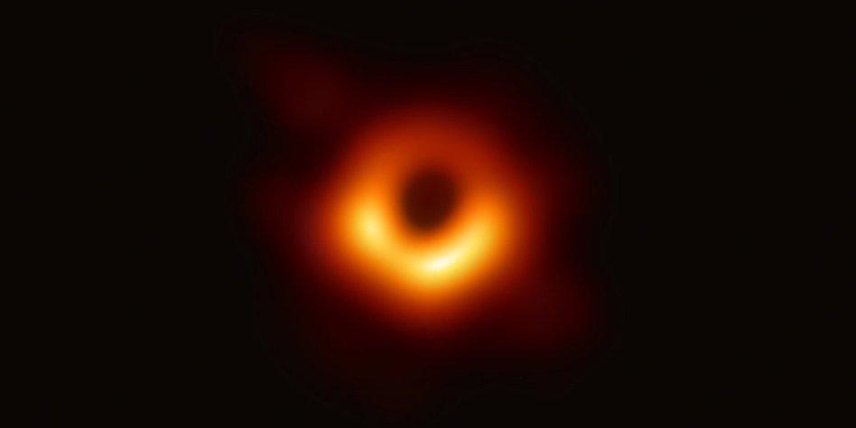 Brüssel ist ein schwarzes Loch