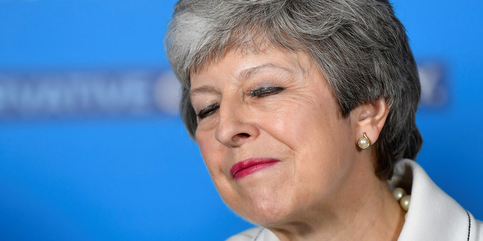 Labour beendet Brexit-Gespräche