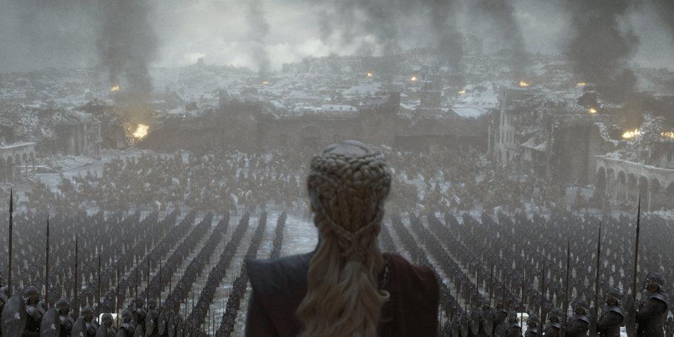 Wie Viele Game Of Thrones Staffeln Gibt Es