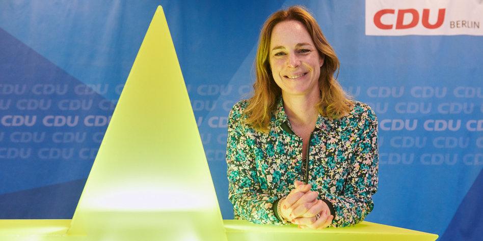Hildegard Bentele Und Die Eu Wahl 2019 Wenn Jede Stimme