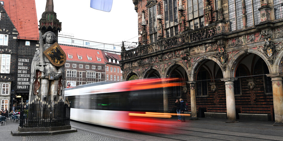 Idee Bremen